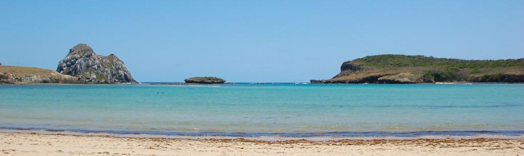 bahía de Sueste, Fernando de Noronha
