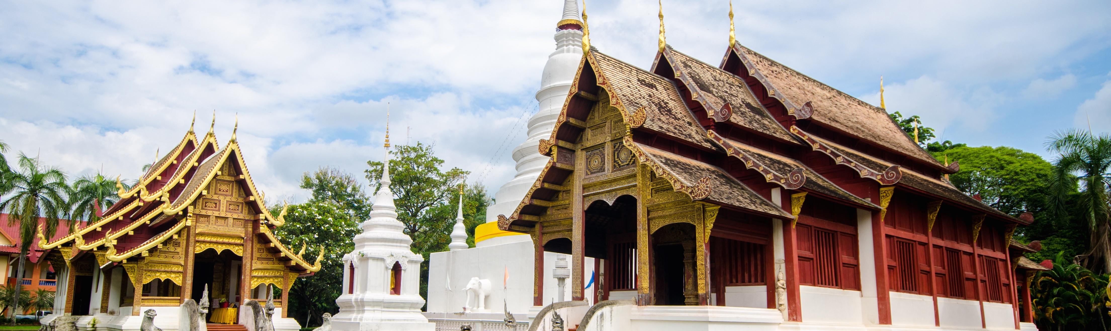 Tailandia_Chiang Mai_Wat Phra Singh