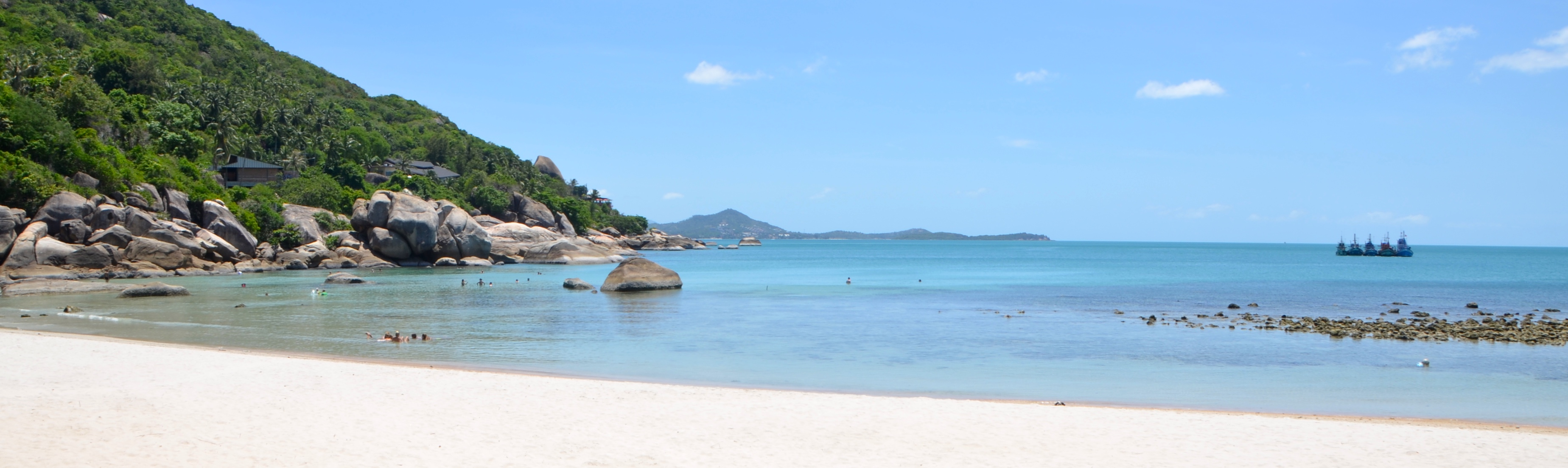 Tailandia_Koh Samui_Cristal Bay