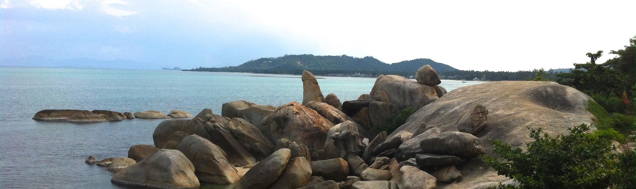 Thailand_Koh Samui_las rocas de Hin Ta y Hin Yai