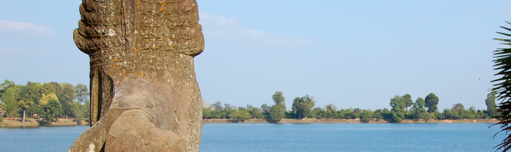 Camboya_Angkor Wat_Banteay Kdei