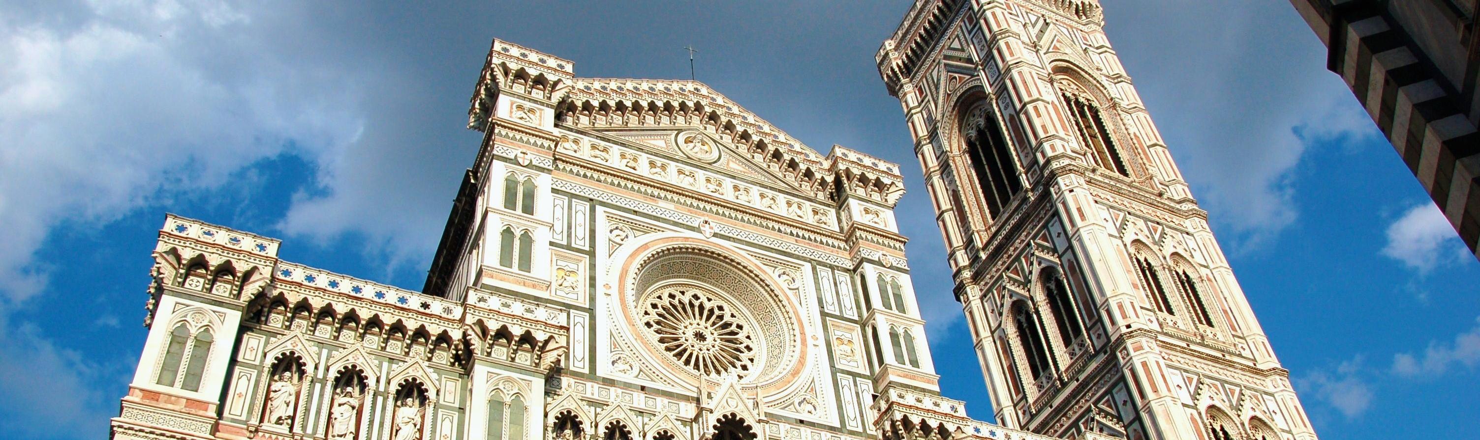 Doumo, Florencia
