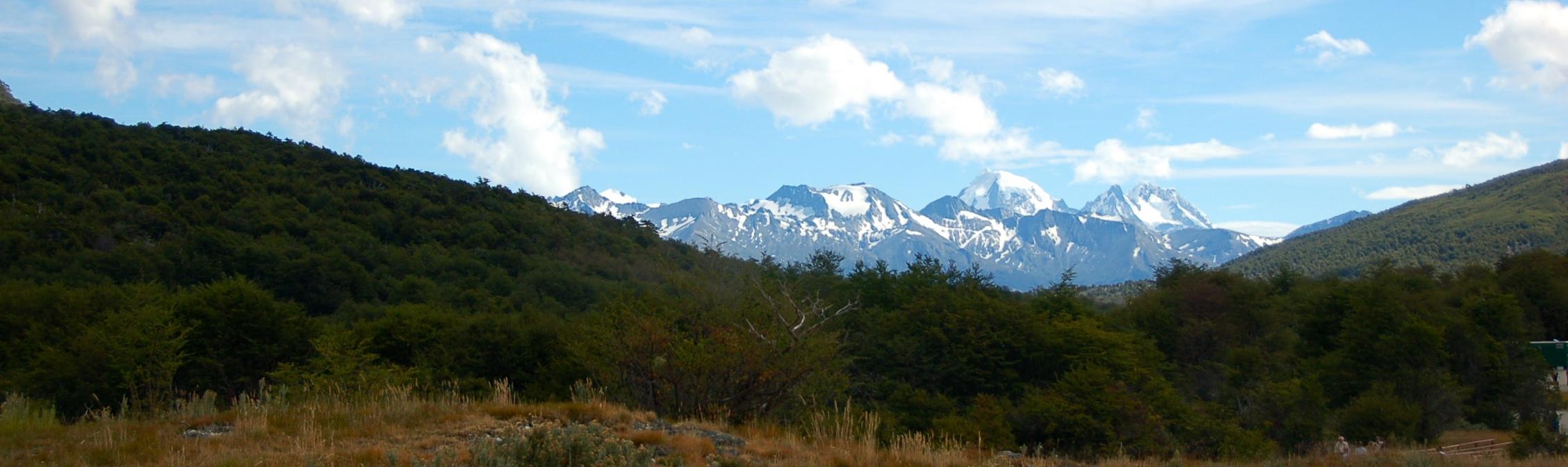 Tierra del Fuego, Ushuaia, Argentina