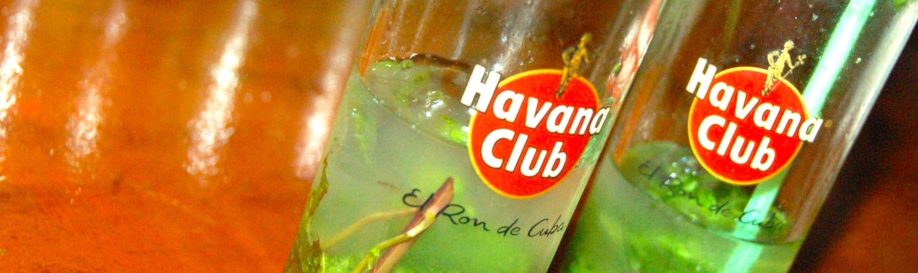 La Bodeguita del Medio, Habana