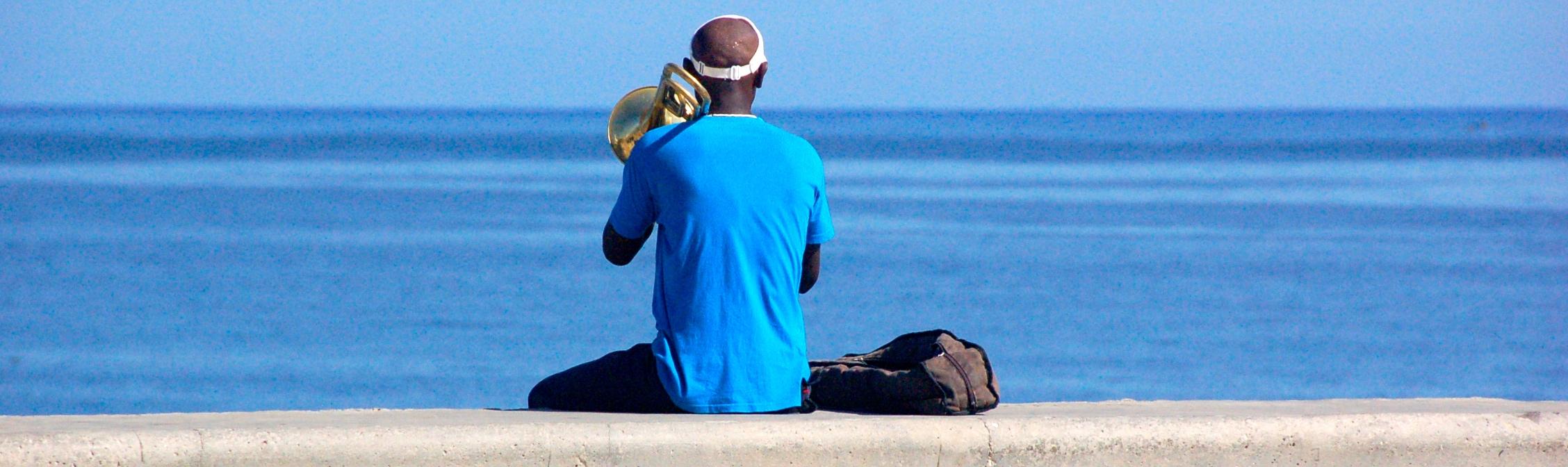 El Malecón, Habana