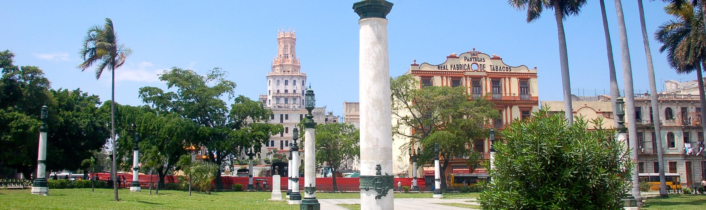 Fábrica Partagás, Habana
