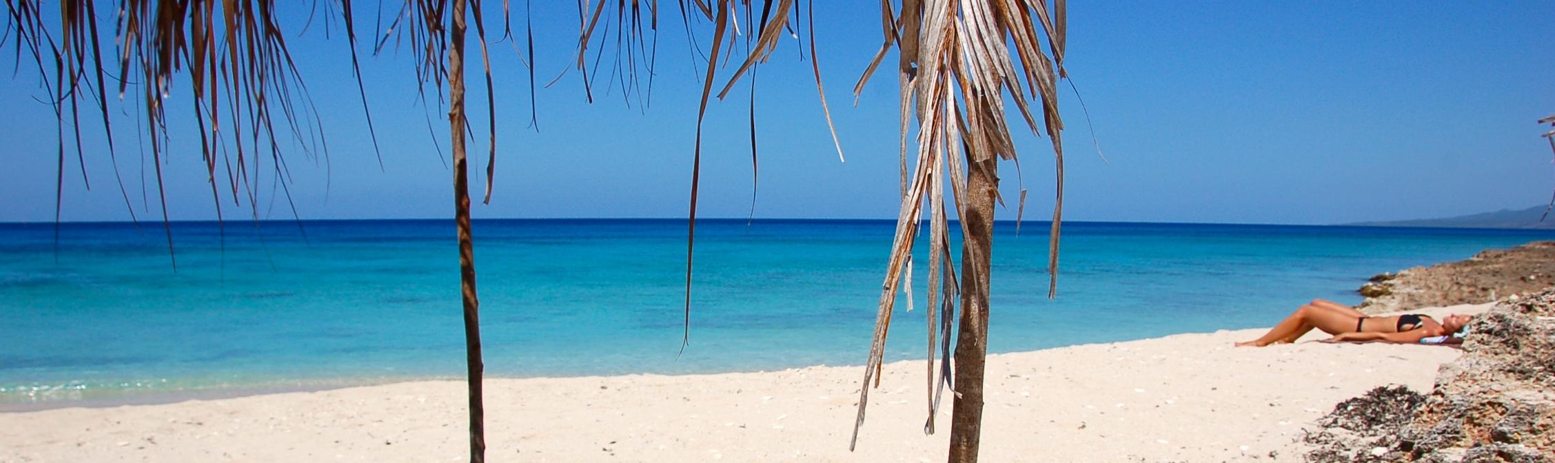 Cayo Paraíso, Cuba
