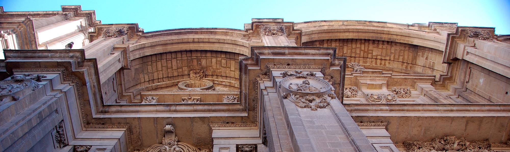 Catedral Granada, España